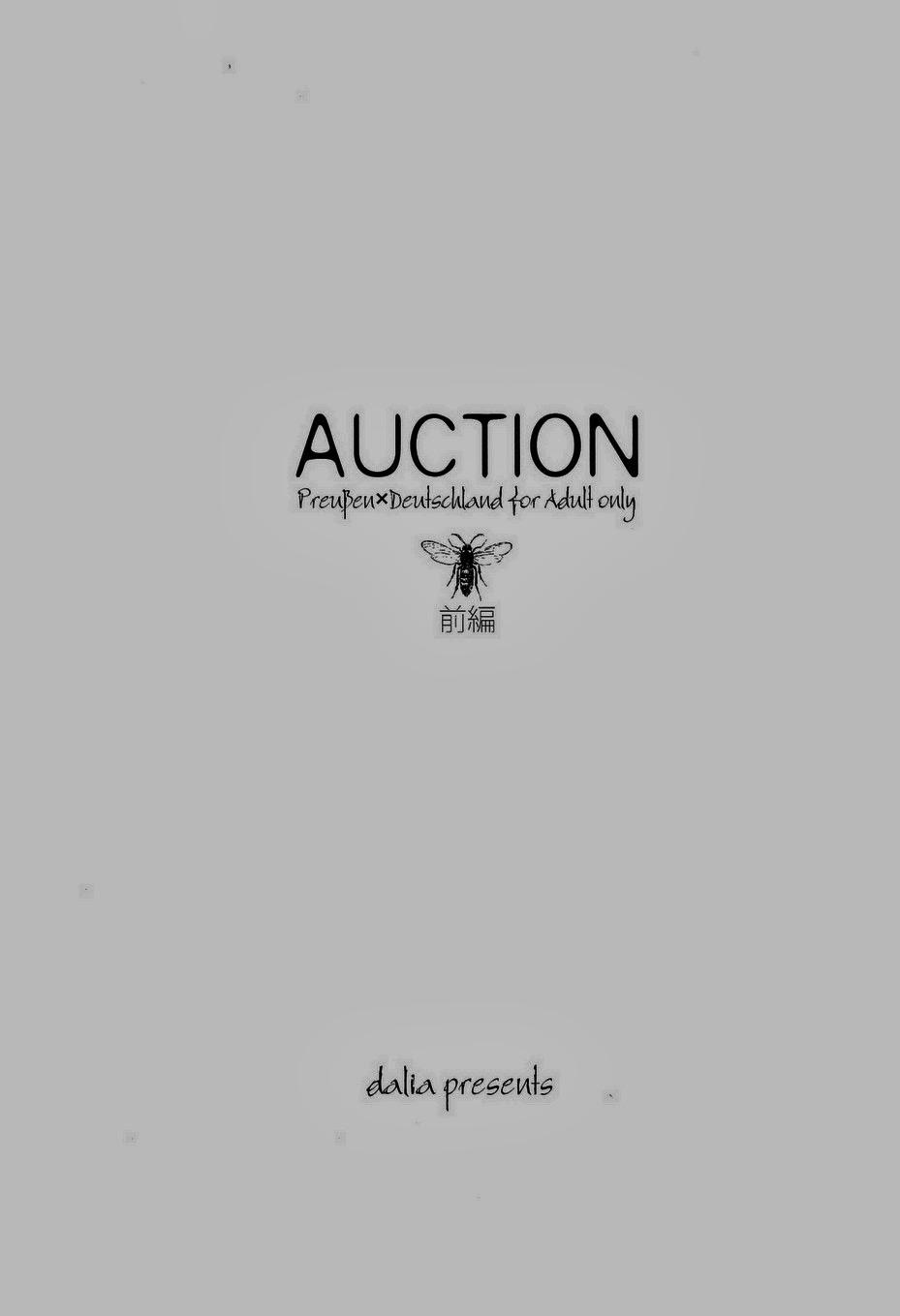 AUCTION Zenpen 2
