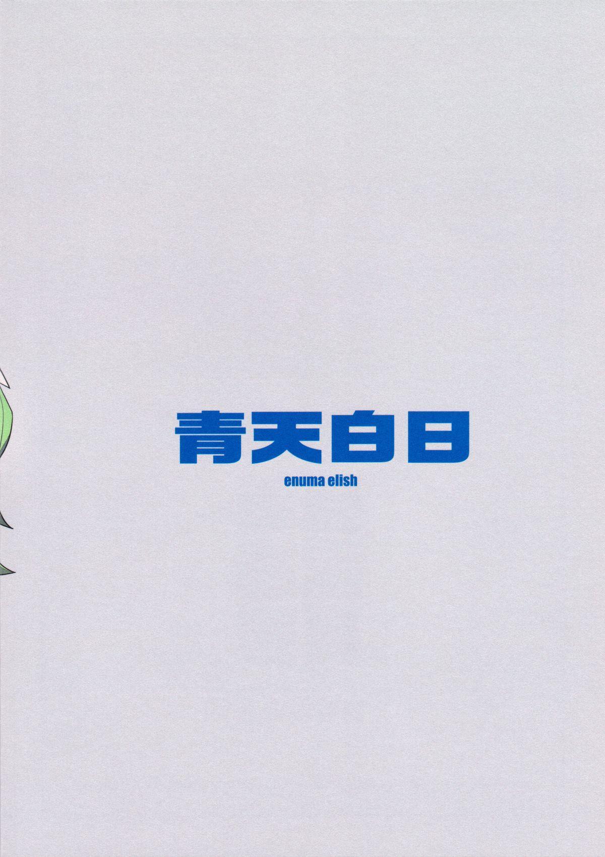 Seiten Hakujitsu 33