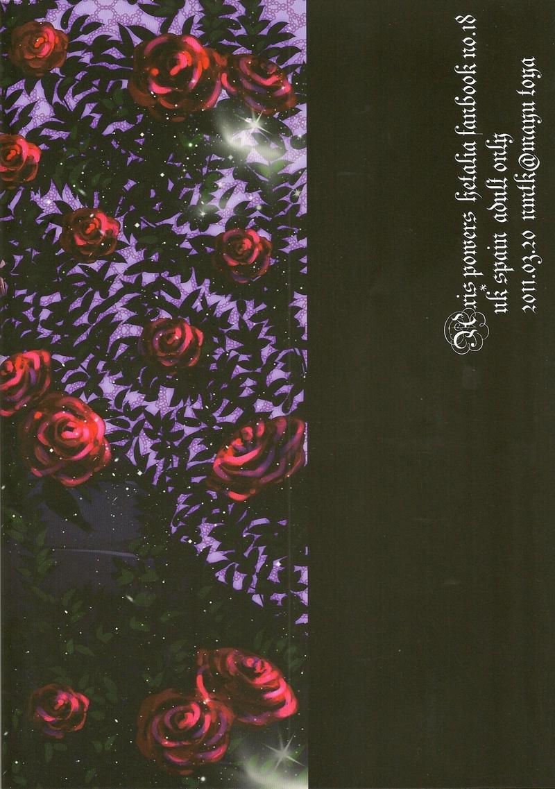 El cautivo de la rosa 29