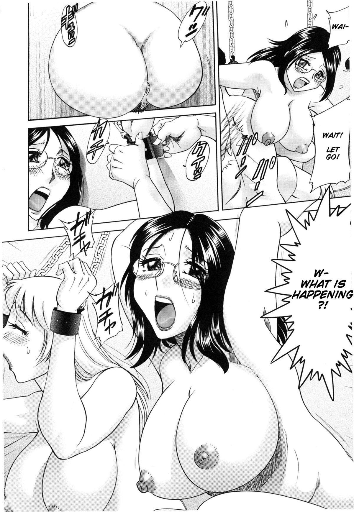 Hentai Kansoku | Pervertspotting 13