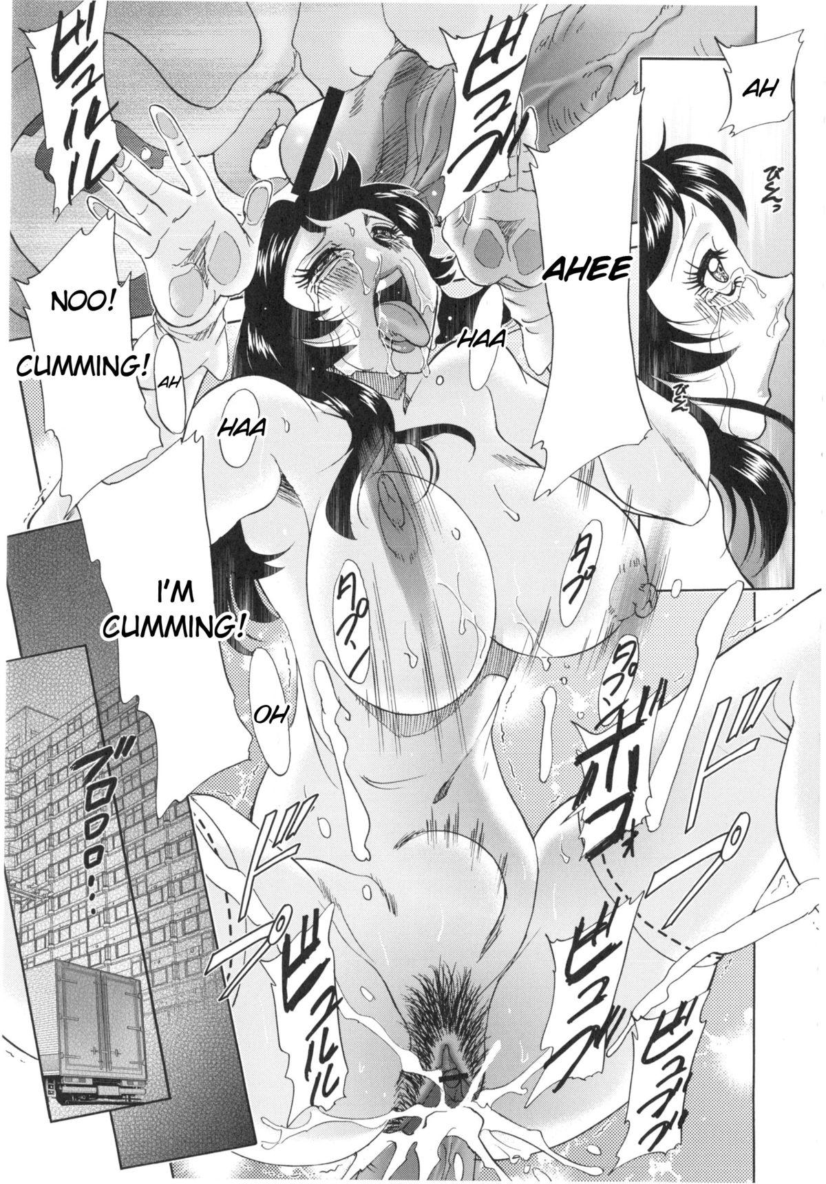 Hentai Kansoku | Pervertspotting 144