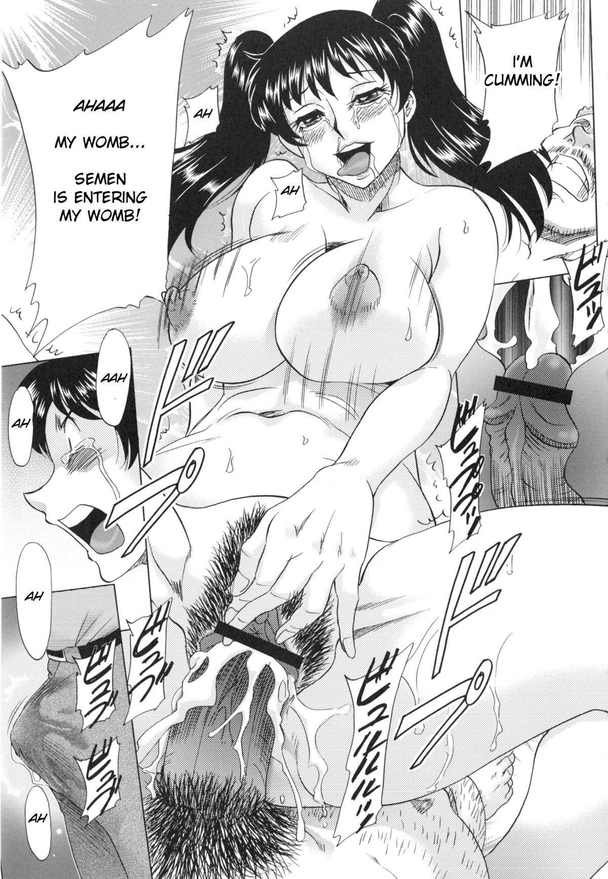 Hentai Kansoku | Pervertspotting 184