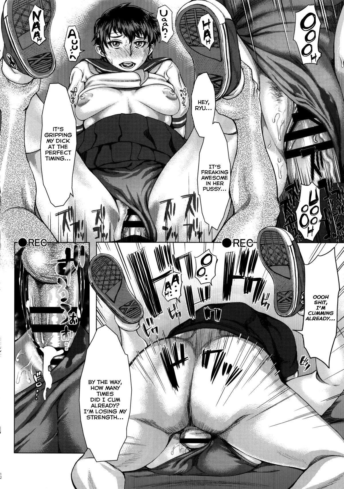 Sakura Motto H mo Ganbaru! 12
