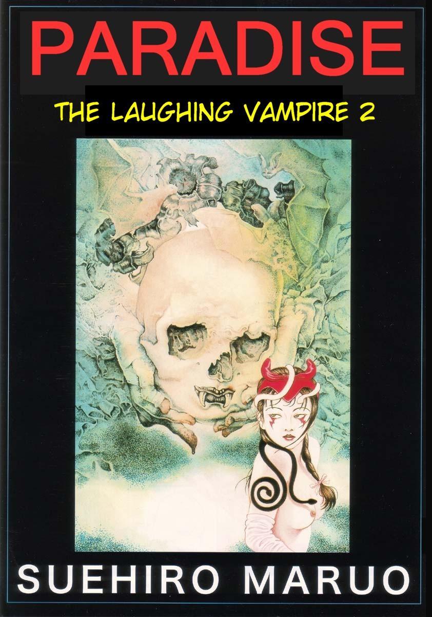 Paraiso - Warau Kyuuketsuki 2   The Laughing Vampire Vol. 2 0
