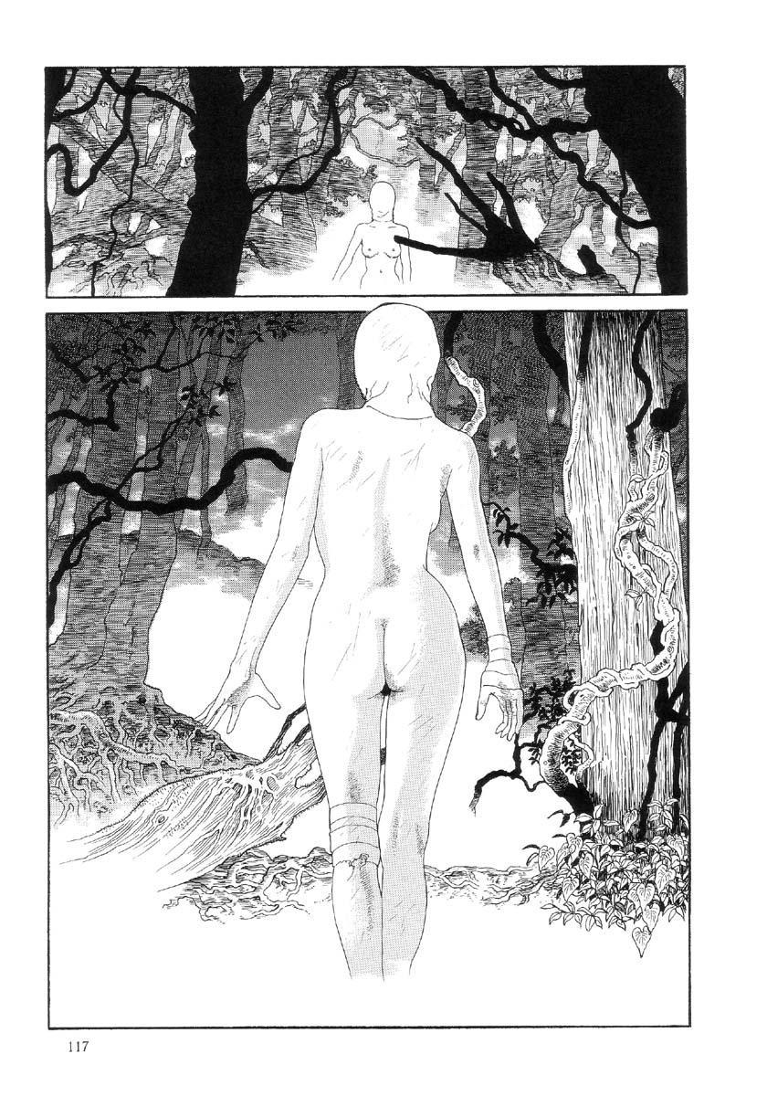 Paraiso - Warau Kyuuketsuki 2   The Laughing Vampire Vol. 2 120