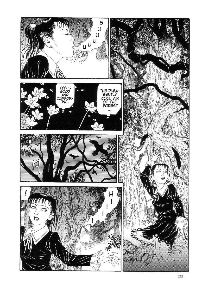 Paraiso - Warau Kyuuketsuki 2   The Laughing Vampire Vol. 2 125