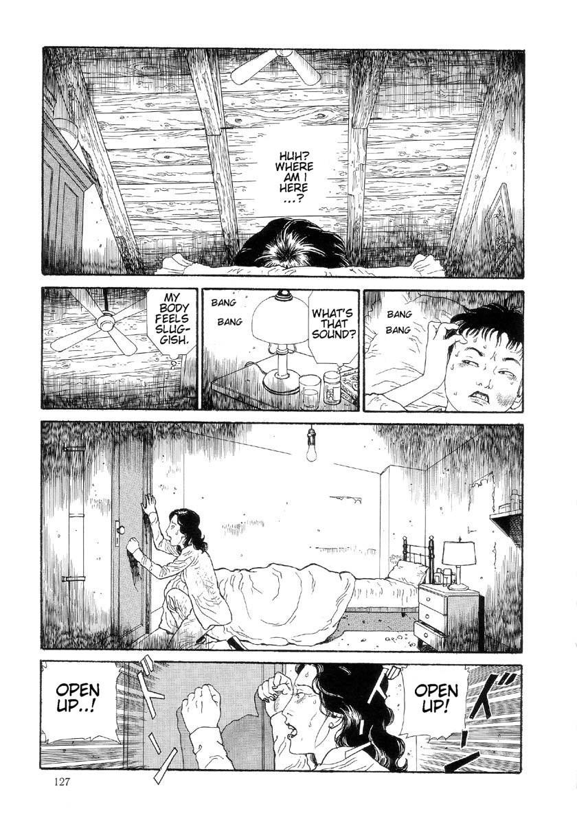 Paraiso - Warau Kyuuketsuki 2   The Laughing Vampire Vol. 2 130