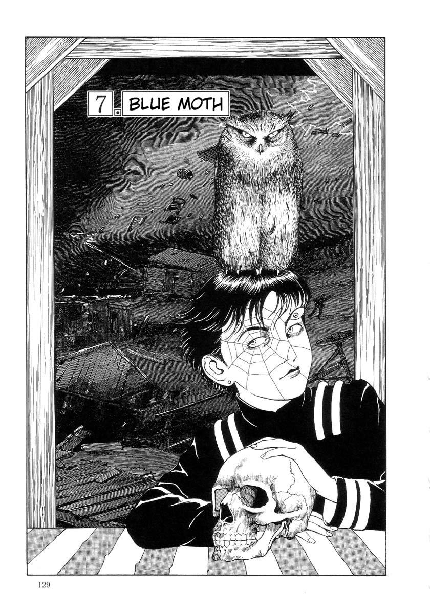 Paraiso - Warau Kyuuketsuki 2   The Laughing Vampire Vol. 2 132