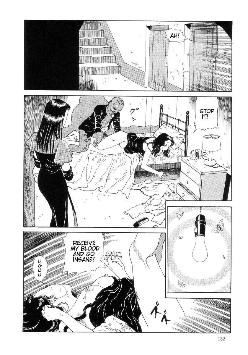 Paraiso - Warau Kyuuketsuki 2   The Laughing Vampire Vol. 2 135