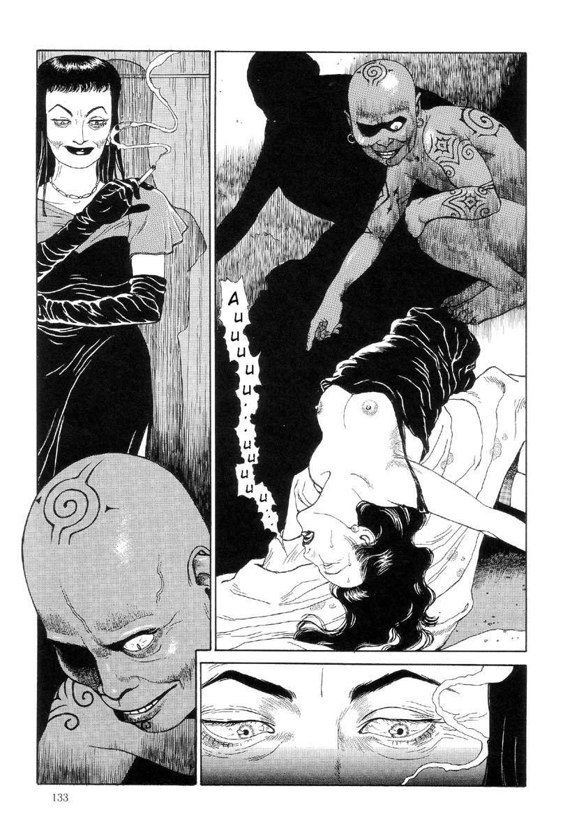 Paraiso - Warau Kyuuketsuki 2   The Laughing Vampire Vol. 2 136