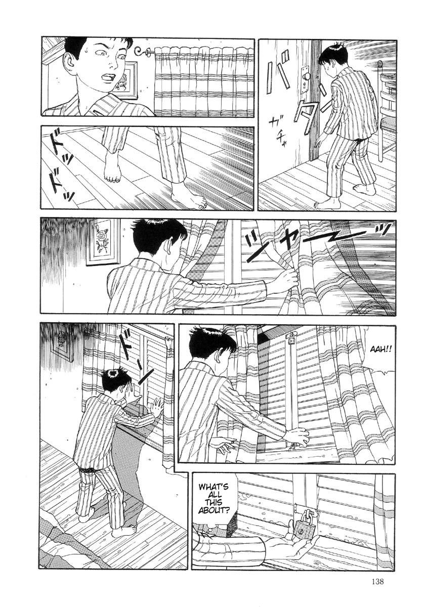 Paraiso - Warau Kyuuketsuki 2   The Laughing Vampire Vol. 2 141