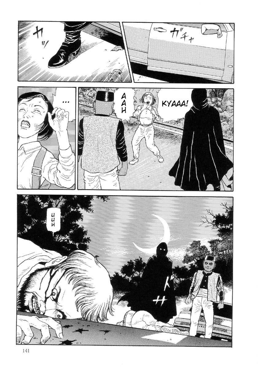 Paraiso - Warau Kyuuketsuki 2   The Laughing Vampire Vol. 2 144