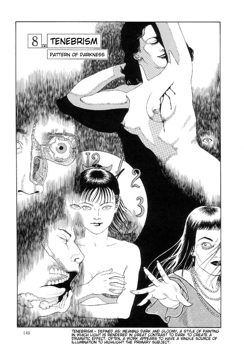 Paraiso - Warau Kyuuketsuki 2   The Laughing Vampire Vol. 2 152