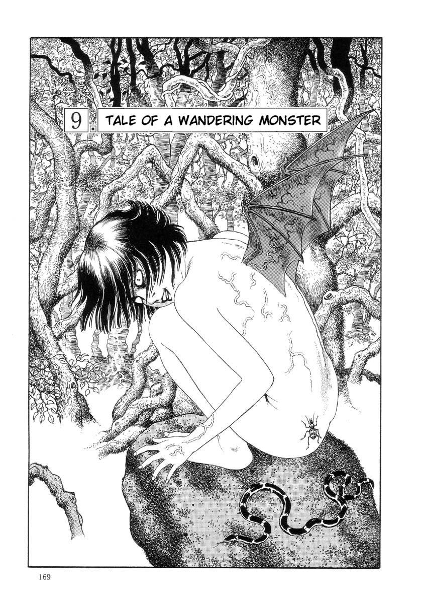 Paraiso - Warau Kyuuketsuki 2   The Laughing Vampire Vol. 2 172
