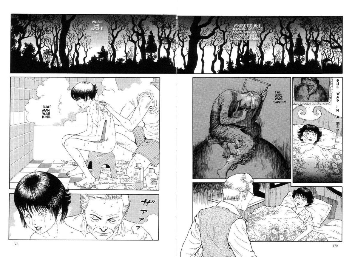 Paraiso - Warau Kyuuketsuki 2   The Laughing Vampire Vol. 2 175