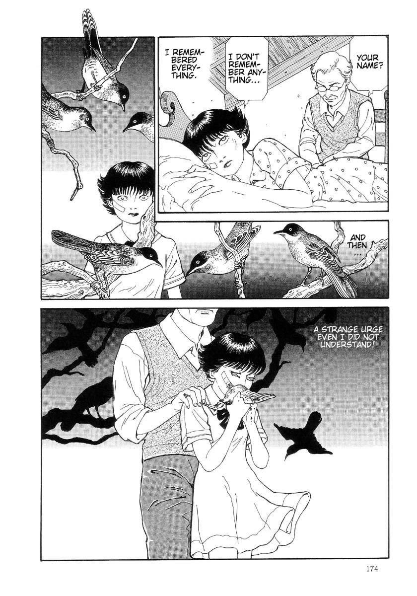 Paraiso - Warau Kyuuketsuki 2   The Laughing Vampire Vol. 2 176
