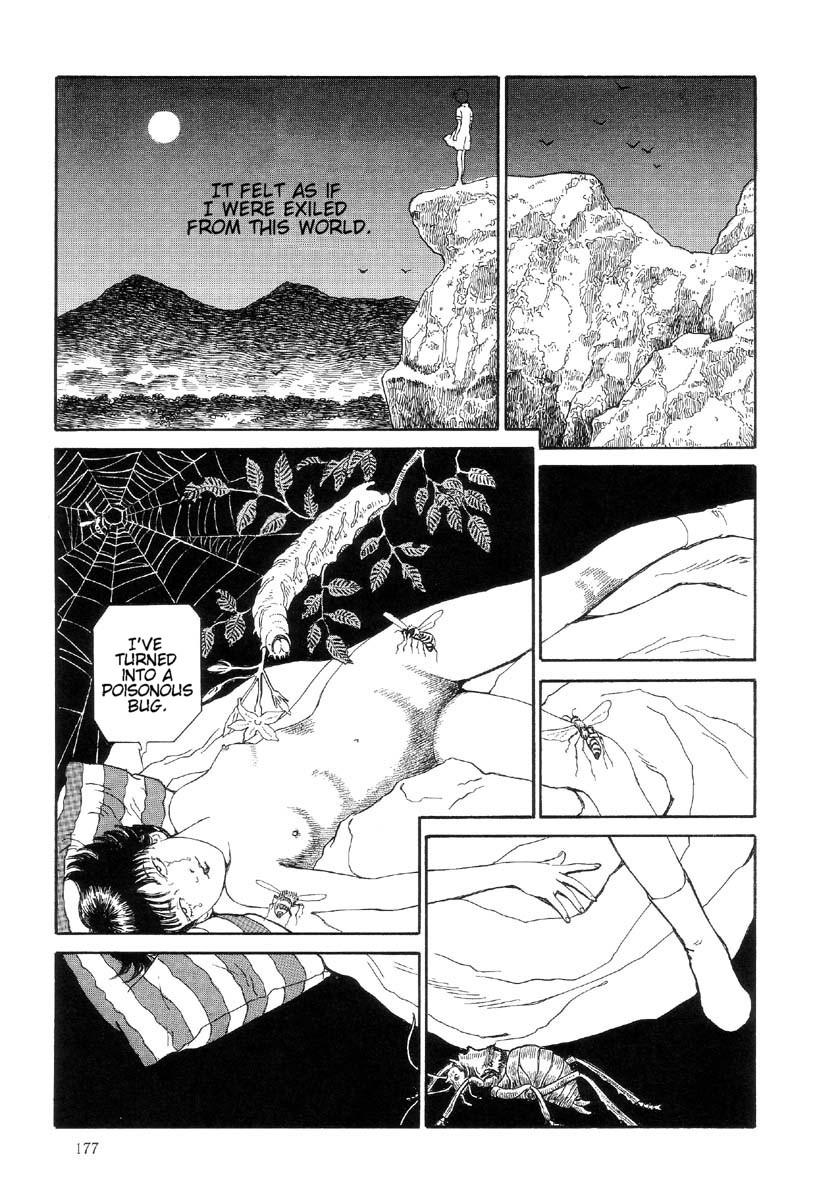 Paraiso - Warau Kyuuketsuki 2   The Laughing Vampire Vol. 2 179
