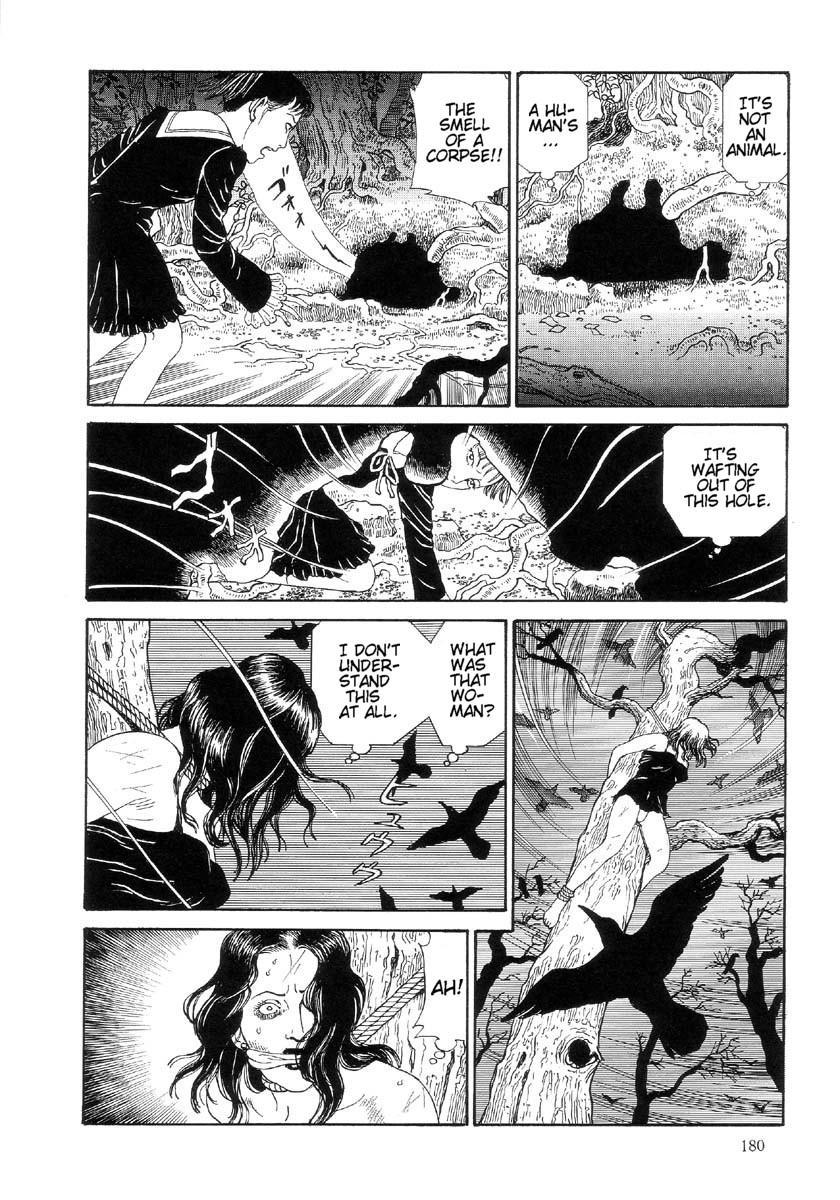 Paraiso - Warau Kyuuketsuki 2   The Laughing Vampire Vol. 2 182