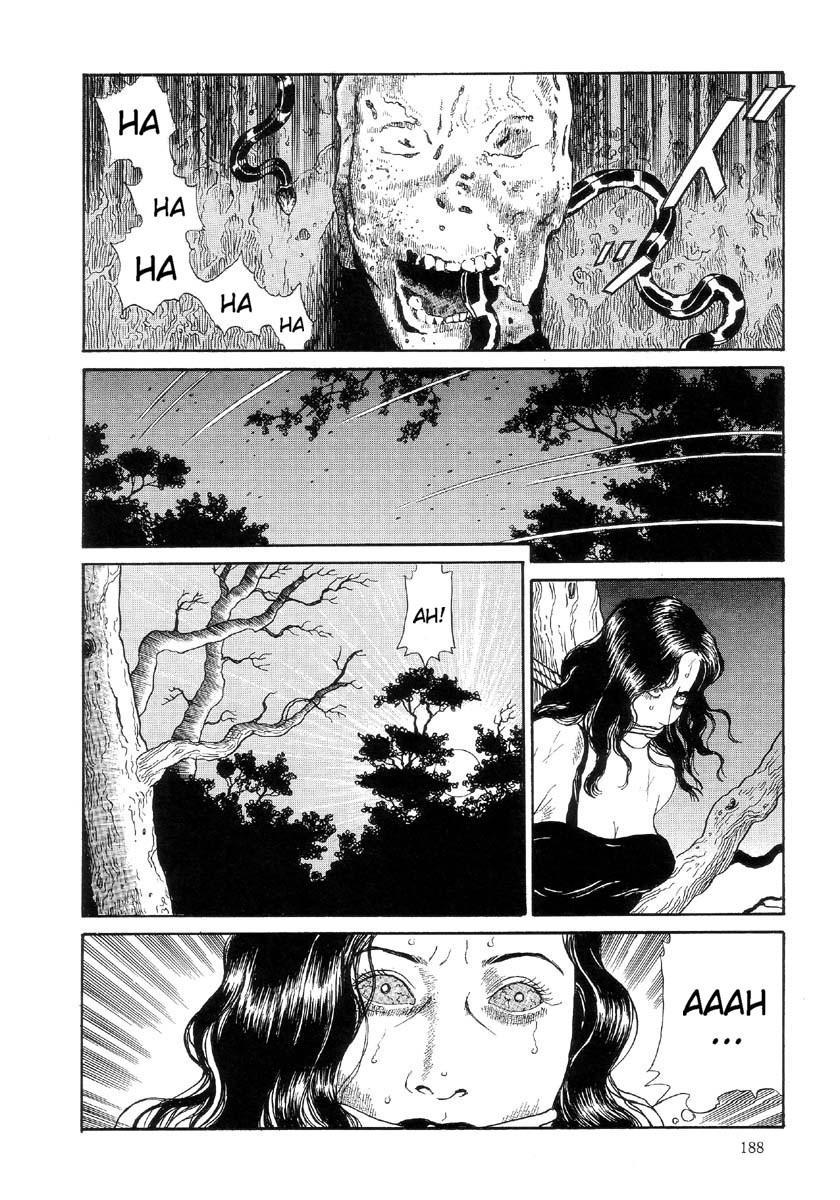 Paraiso - Warau Kyuuketsuki 2   The Laughing Vampire Vol. 2 190