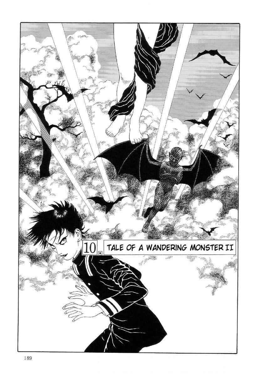 Paraiso - Warau Kyuuketsuki 2   The Laughing Vampire Vol. 2 191