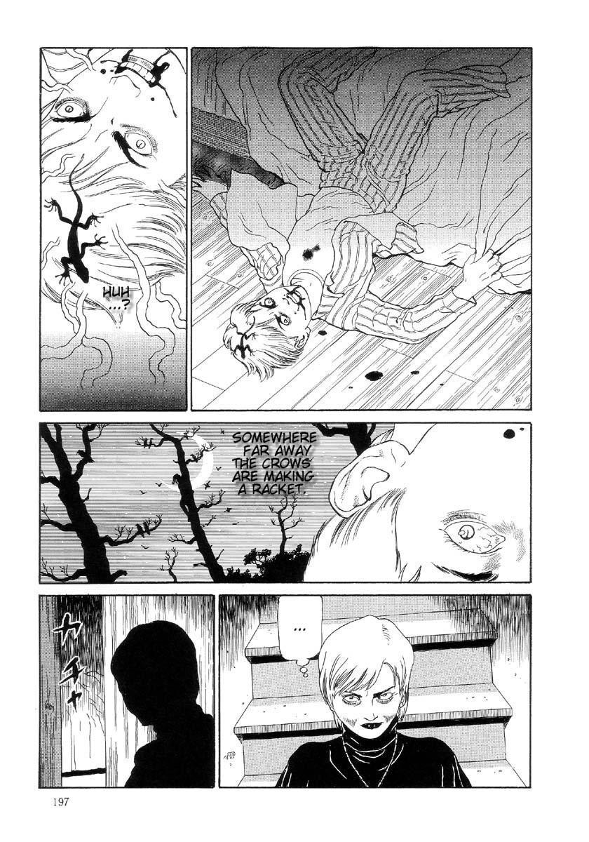 Paraiso - Warau Kyuuketsuki 2   The Laughing Vampire Vol. 2 199