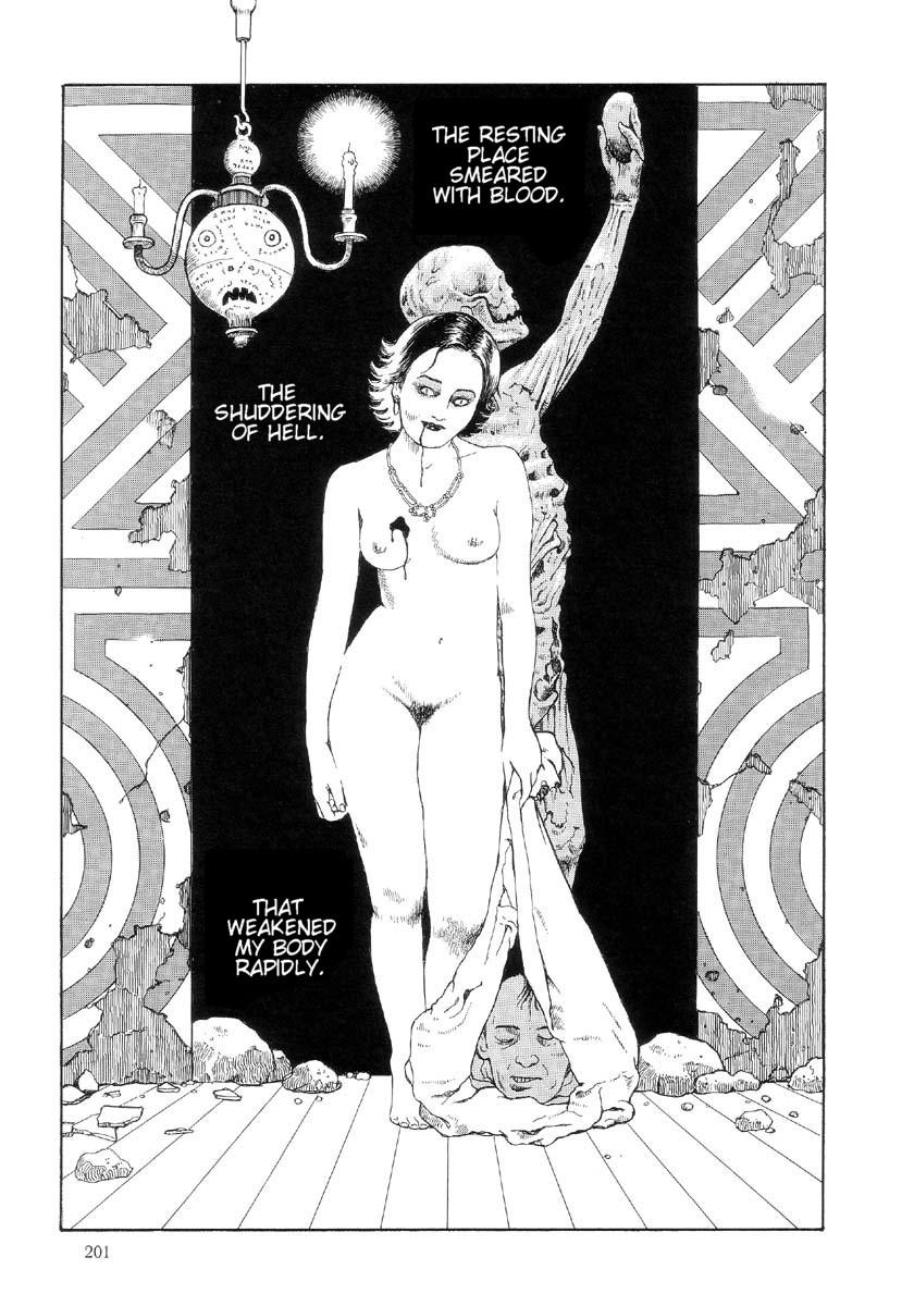 Paraiso - Warau Kyuuketsuki 2   The Laughing Vampire Vol. 2 203
