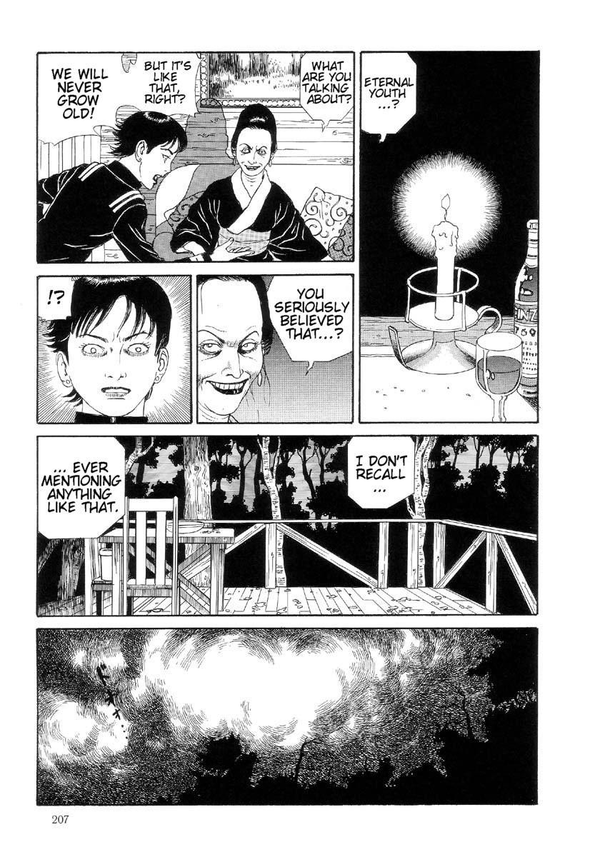 Paraiso - Warau Kyuuketsuki 2   The Laughing Vampire Vol. 2 209