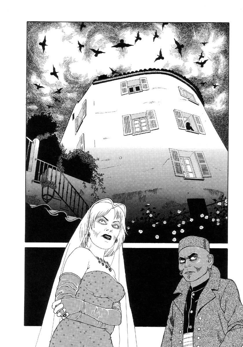 Paraiso - Warau Kyuuketsuki 2   The Laughing Vampire Vol. 2 210