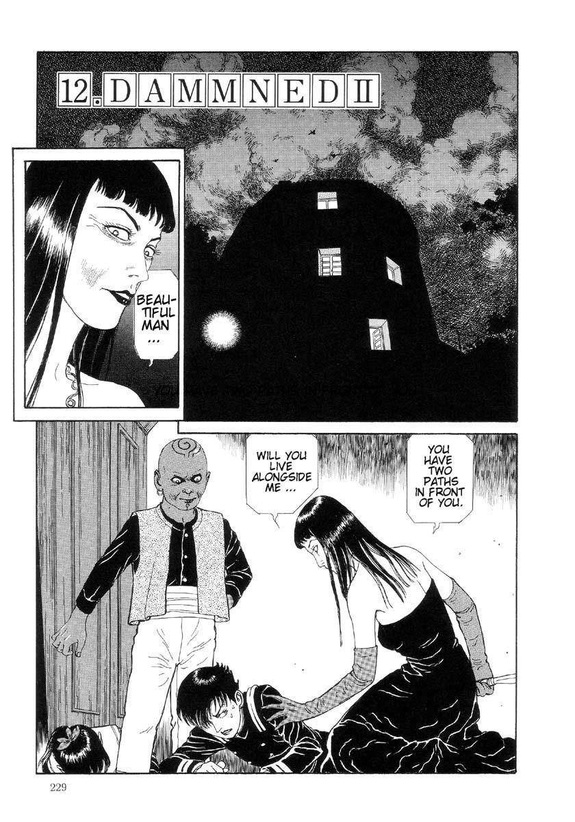 Paraiso - Warau Kyuuketsuki 2   The Laughing Vampire Vol. 2 231