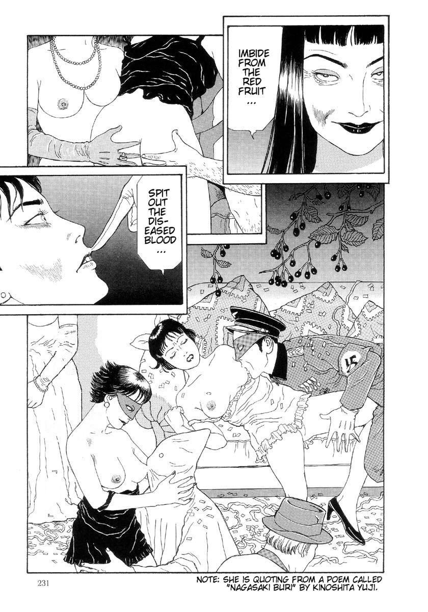 Paraiso - Warau Kyuuketsuki 2   The Laughing Vampire Vol. 2 233
