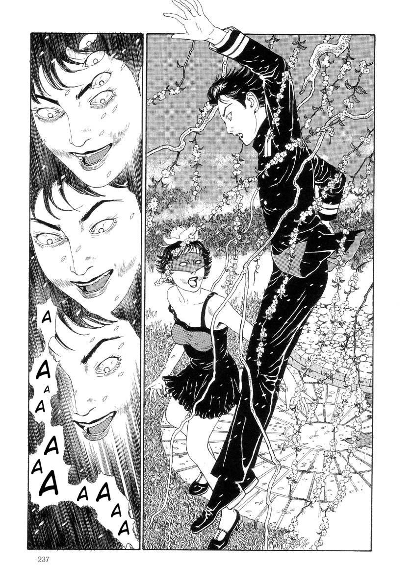 Paraiso - Warau Kyuuketsuki 2   The Laughing Vampire Vol. 2 239