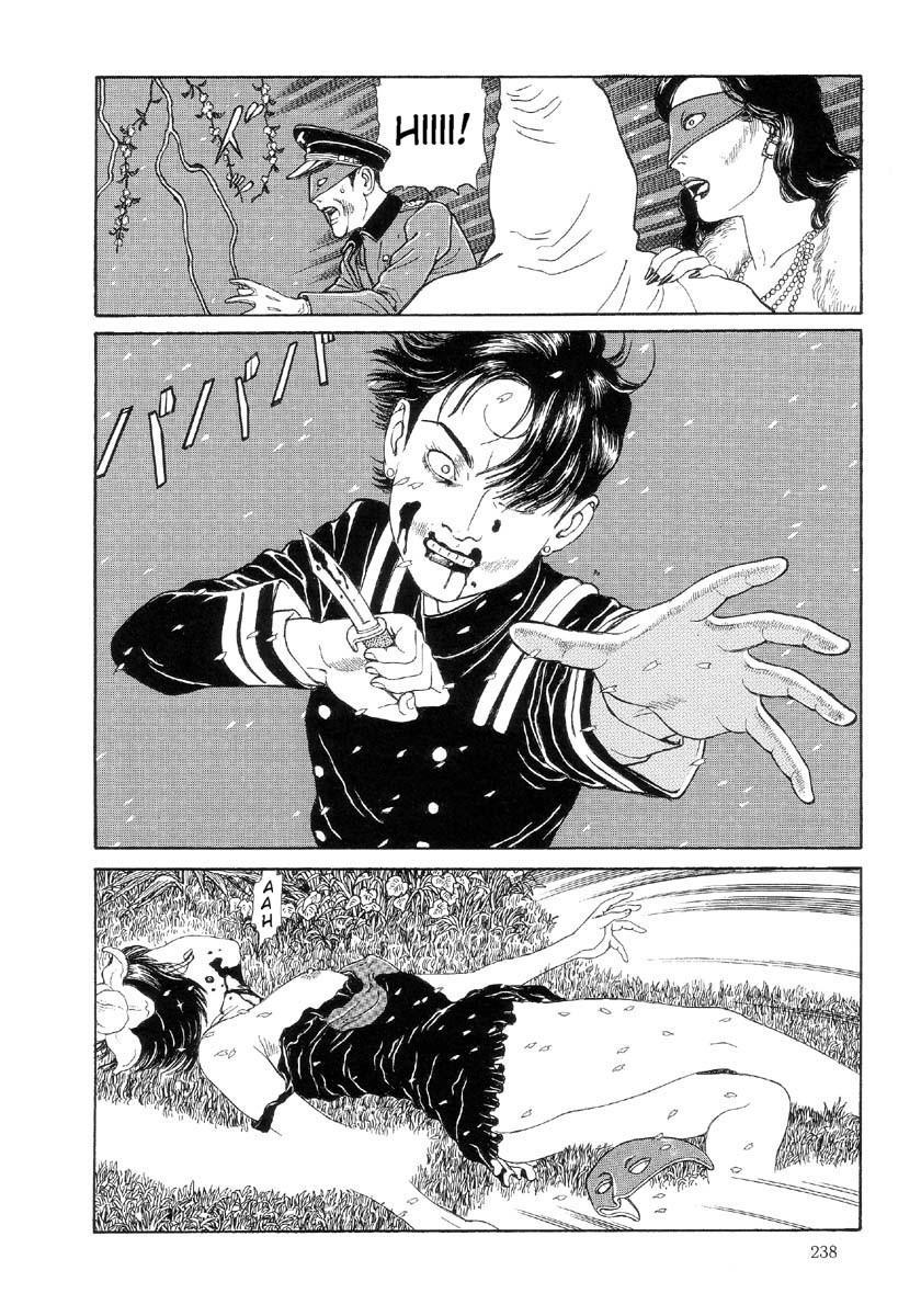 Paraiso - Warau Kyuuketsuki 2   The Laughing Vampire Vol. 2 240