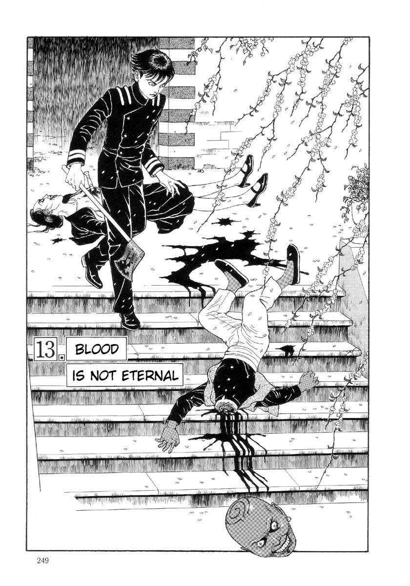 Paraiso - Warau Kyuuketsuki 2   The Laughing Vampire Vol. 2 249