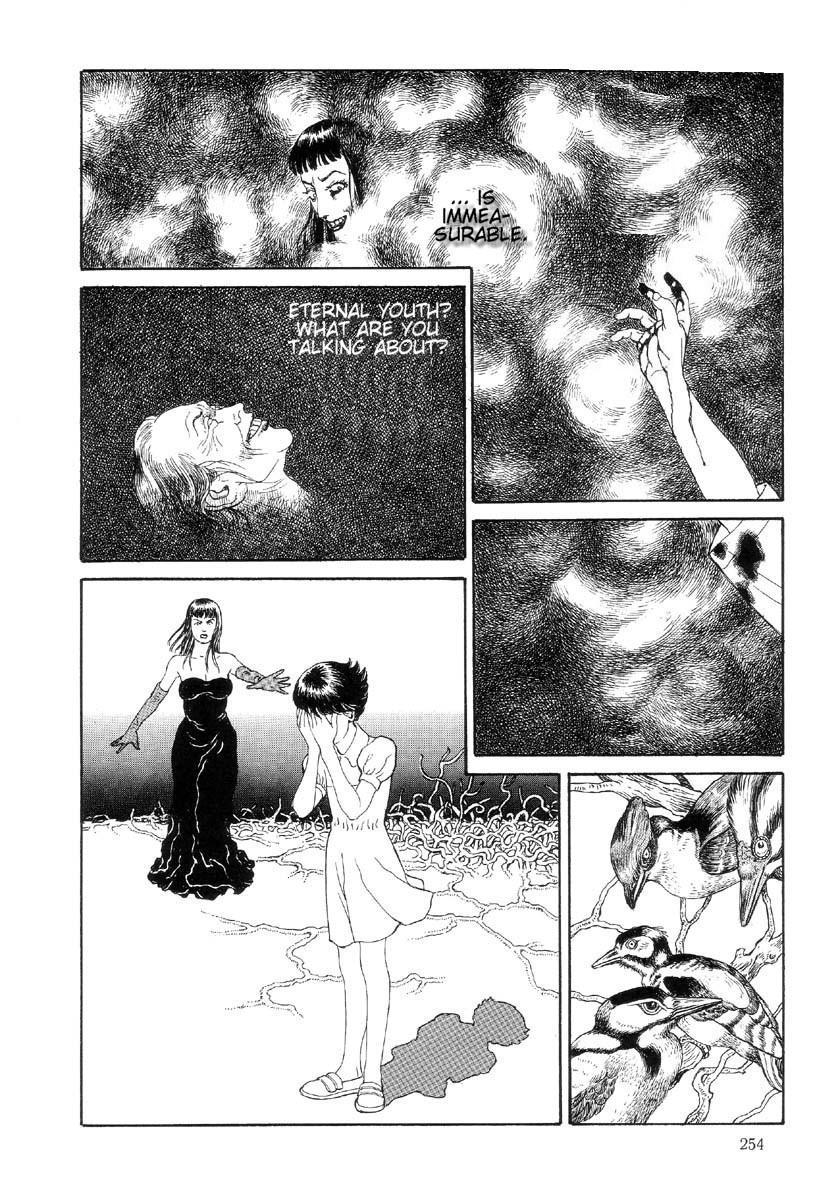 Paraiso - Warau Kyuuketsuki 2   The Laughing Vampire Vol. 2 254