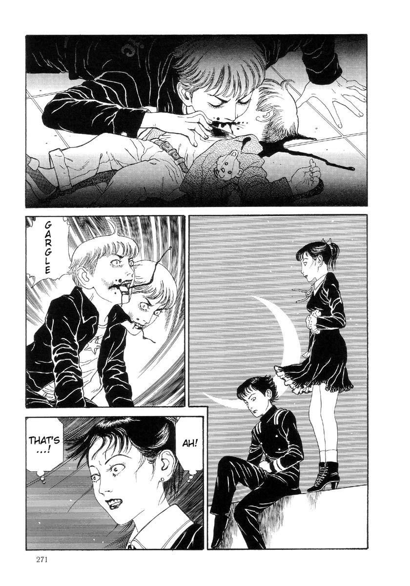 Paraiso - Warau Kyuuketsuki 2   The Laughing Vampire Vol. 2 271