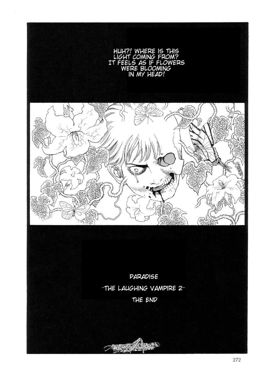 Paraiso - Warau Kyuuketsuki 2   The Laughing Vampire Vol. 2 272