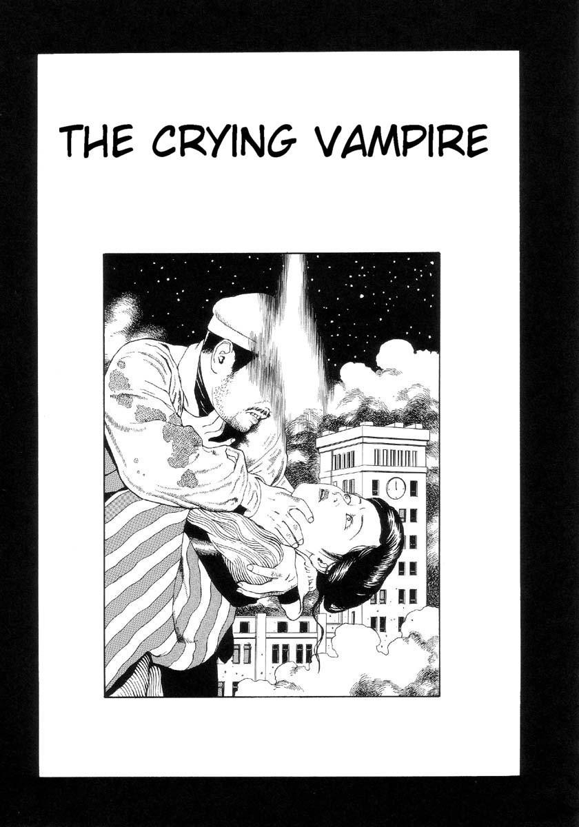 Paraiso - Warau Kyuuketsuki 2   The Laughing Vampire Vol. 2 273