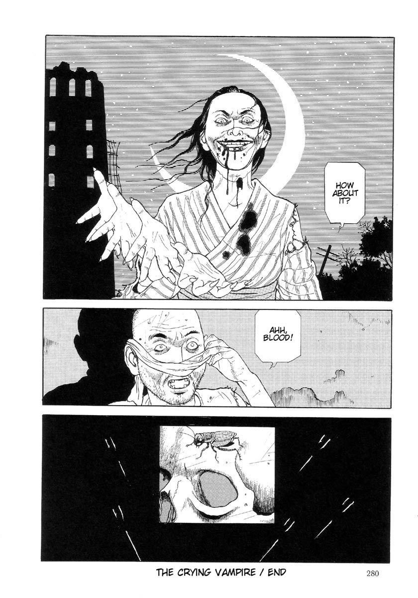 Paraiso - Warau Kyuuketsuki 2   The Laughing Vampire Vol. 2 280