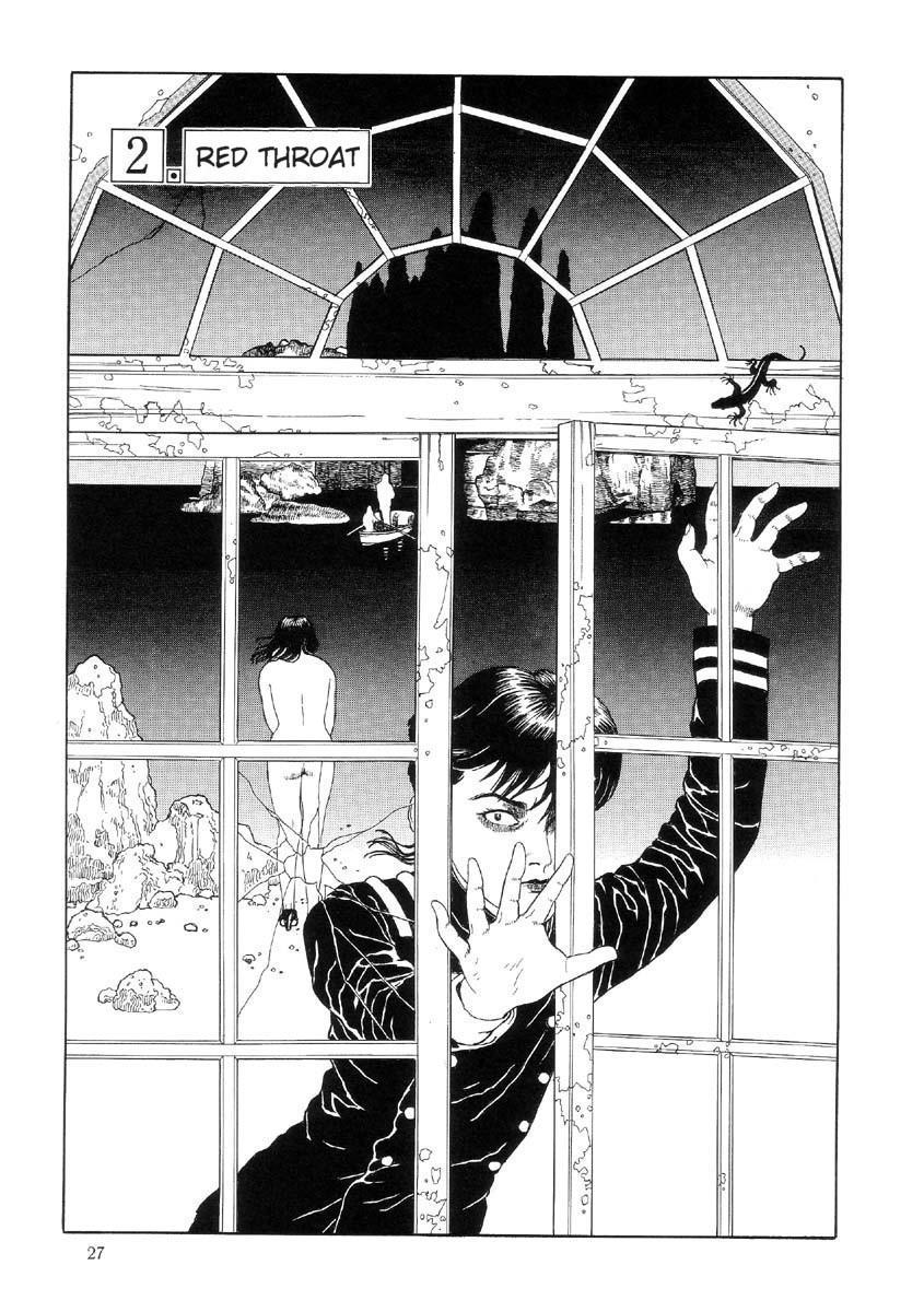 Paraiso - Warau Kyuuketsuki 2   The Laughing Vampire Vol. 2 31