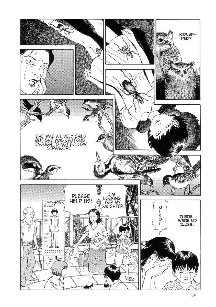 Paraiso - Warau Kyuuketsuki 2   The Laughing Vampire Vol. 2 38