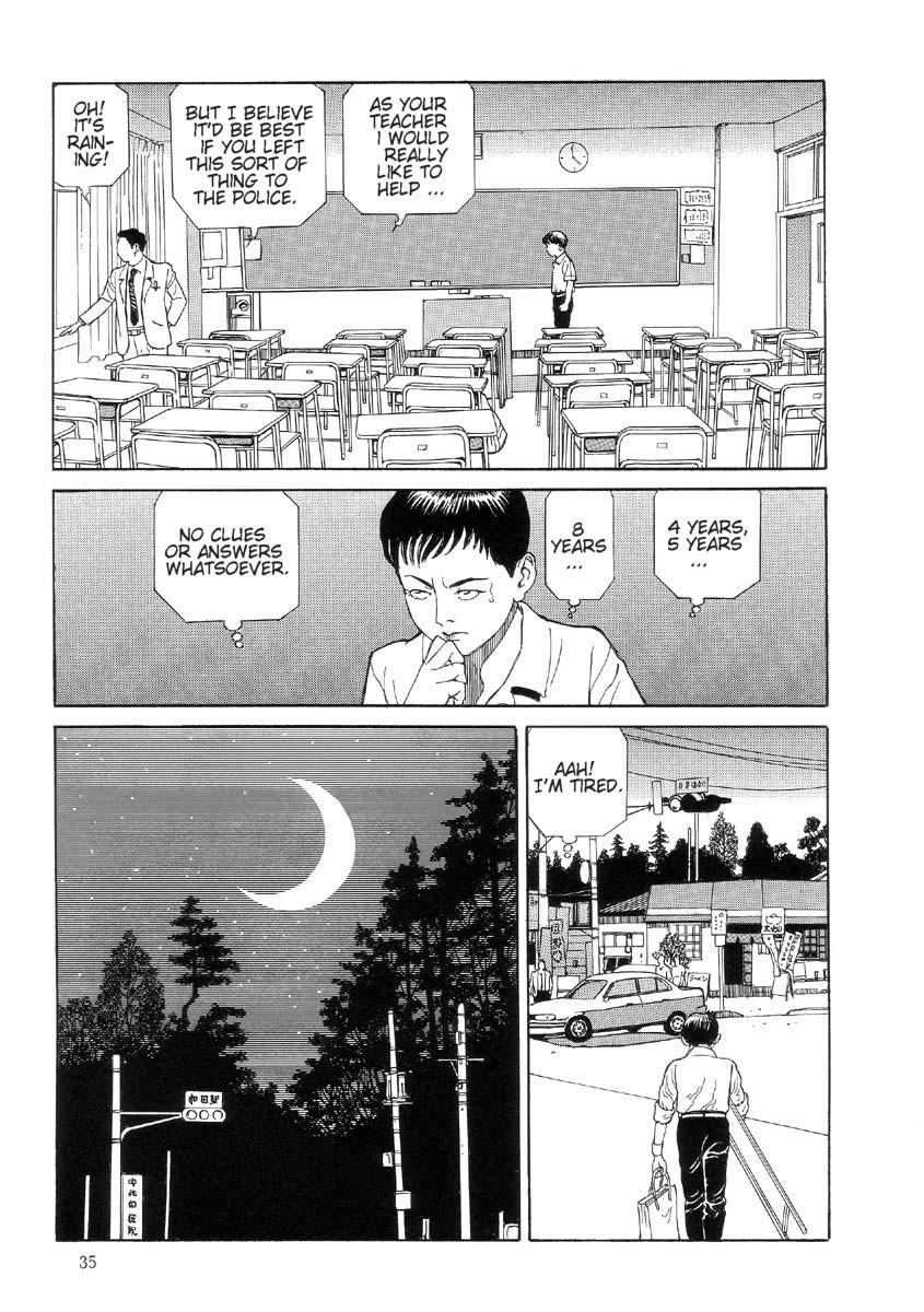 Paraiso - Warau Kyuuketsuki 2   The Laughing Vampire Vol. 2 39