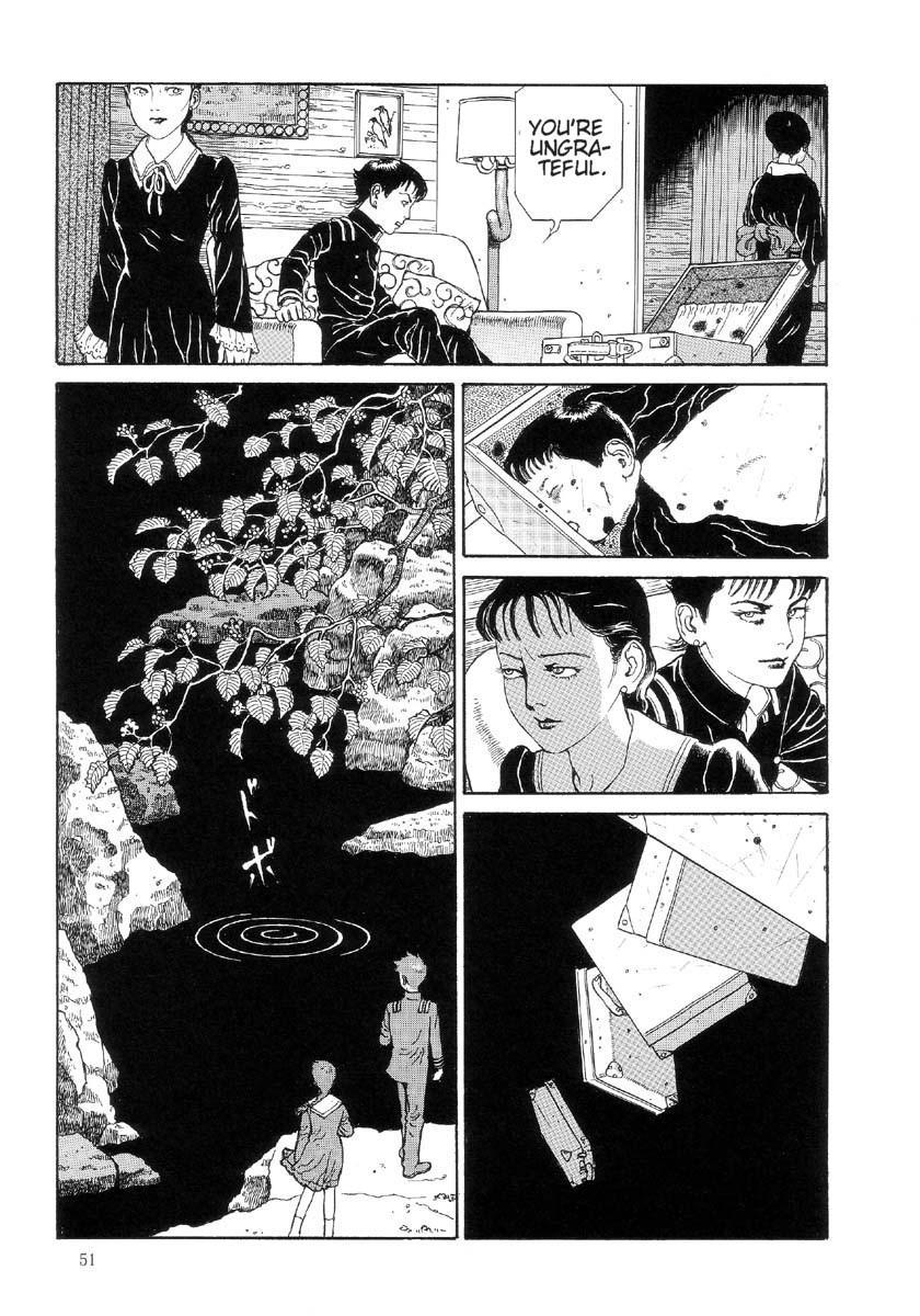 Paraiso - Warau Kyuuketsuki 2   The Laughing Vampire Vol. 2 55