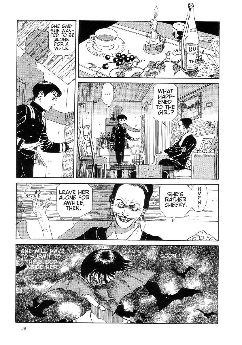 Paraiso - Warau Kyuuketsuki 2   The Laughing Vampire Vol. 2 63