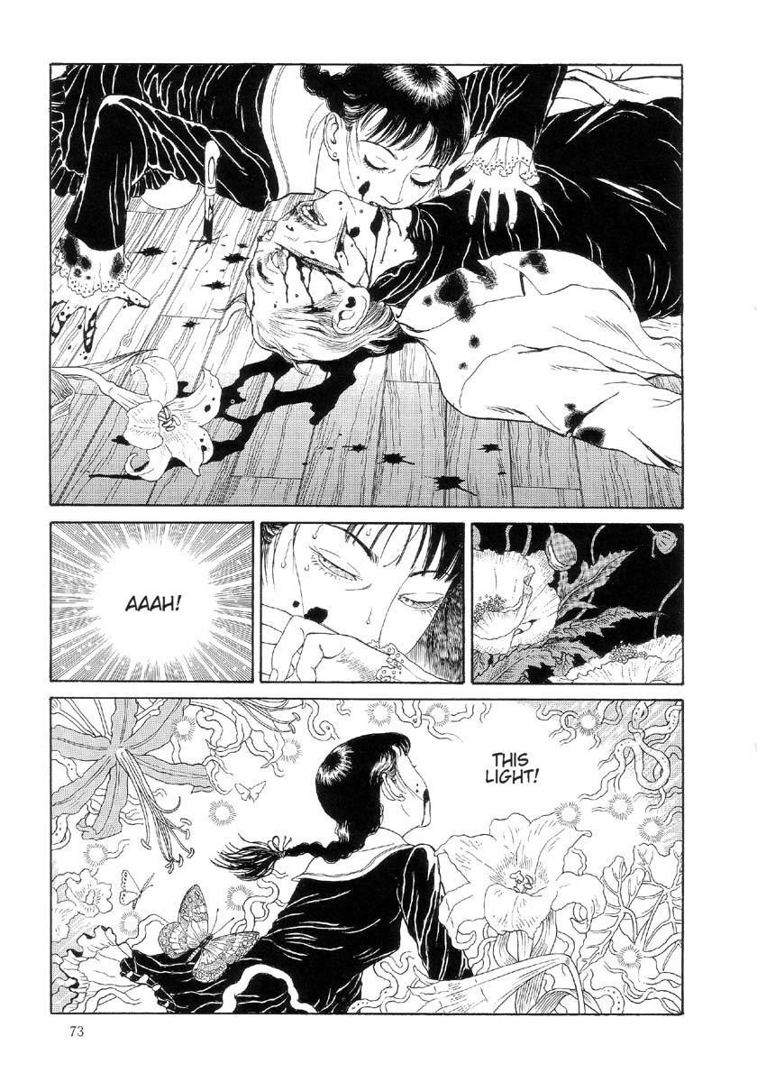 Paraiso - Warau Kyuuketsuki 2   The Laughing Vampire Vol. 2 77
