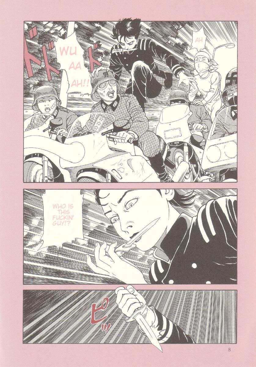 Paraiso - Warau Kyuuketsuki 2   The Laughing Vampire Vol. 2 7