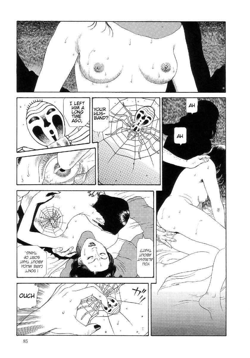 Paraiso - Warau Kyuuketsuki 2   The Laughing Vampire Vol. 2 88
