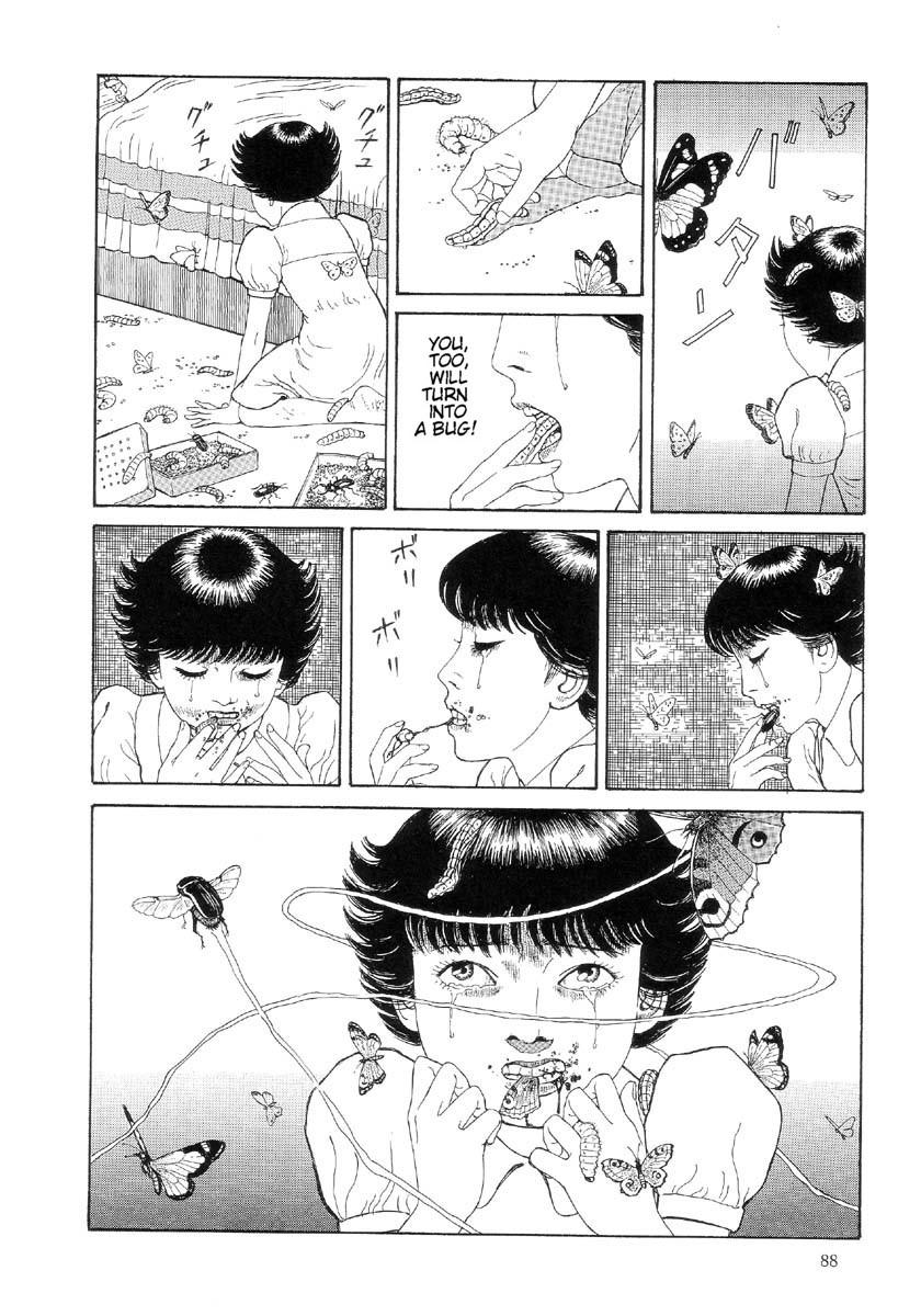 Paraiso - Warau Kyuuketsuki 2   The Laughing Vampire Vol. 2 91