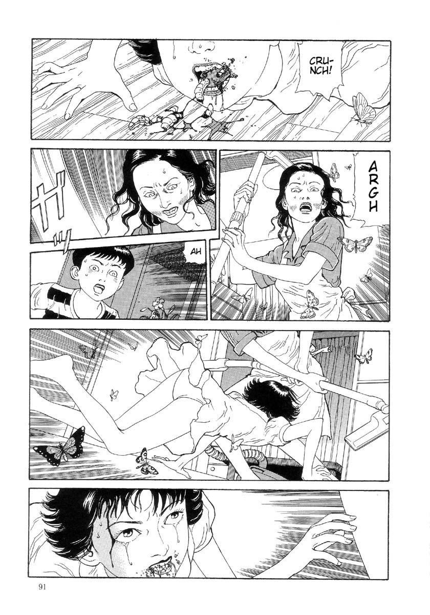 Paraiso - Warau Kyuuketsuki 2   The Laughing Vampire Vol. 2 94