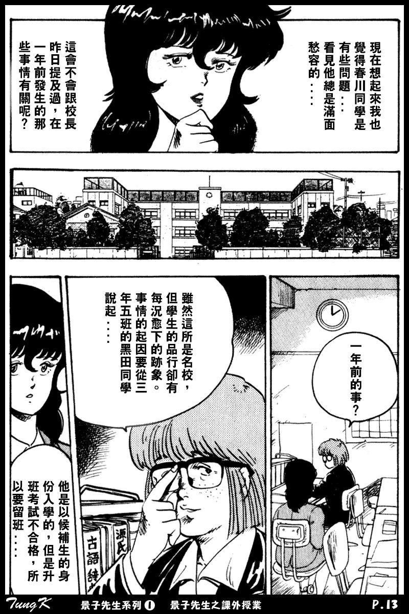Keiko Sensei no Kagai Jugyou - Keiko Sensei Series 1 12