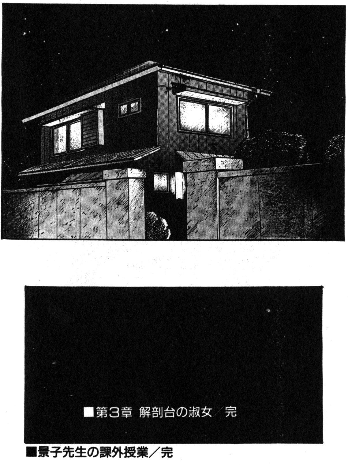 Keiko Sensei no Kagai Jugyou - Keiko Sensei Series 1 246